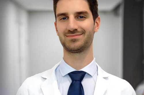 Dr Gerdom
